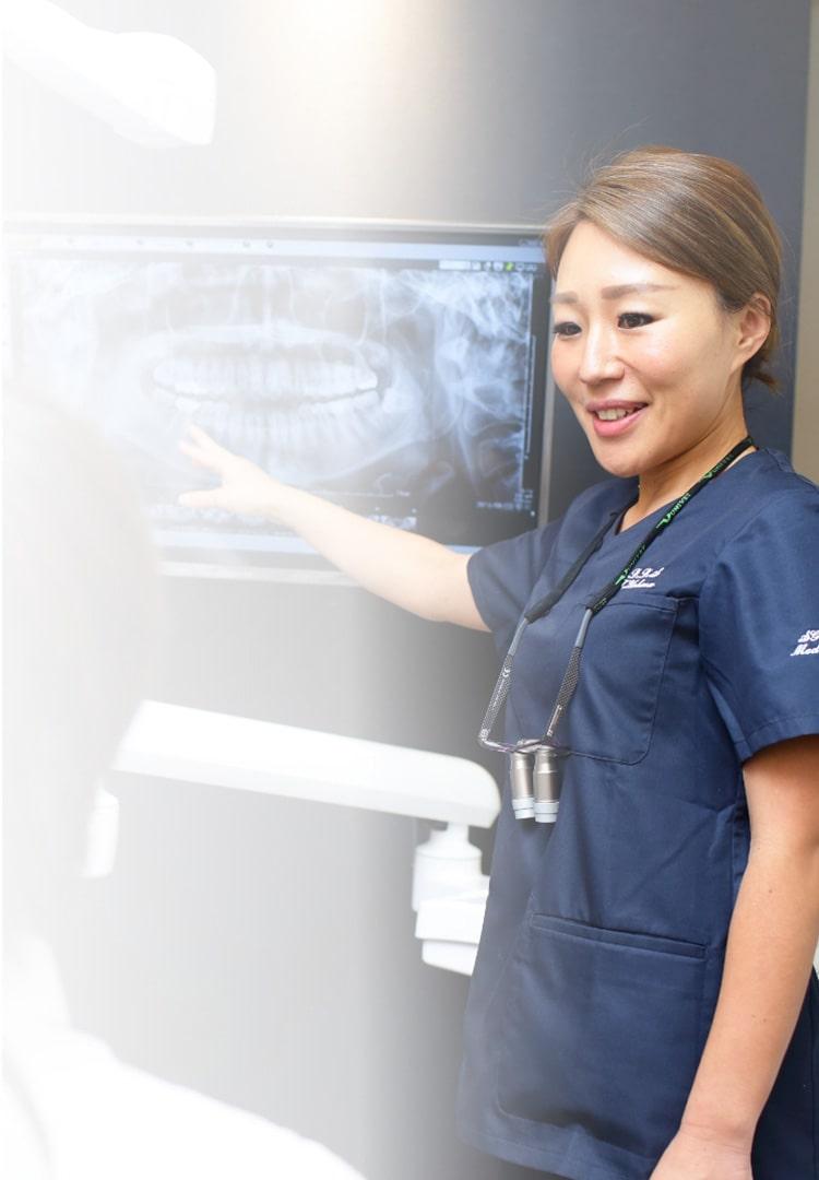 品川御殿山クレイン歯科は五反田や大崎周辺で痛みを軽減しながら歯科治療ができる歯医者です